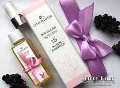 Cherry Belle Makeup & Beauty: 100% naturalny Bio olejek do biustu – 16 roślin Ajurwedy – Nowość Orientana :)