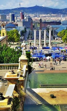 Apartments in Barcelona;  Excursions in Barcelona, Costa Brava & Catalunya; Barcelona Airport Private Arrival Transfer. Barcelona Airport Private Arrival Transfer. Vacations in Barcelona; Holidays in Barcelona. Only positive feedback from tourists. http://barcelonawow.com/en/ http://barcelonafullhd.com/ Montjuïc, Barcelona