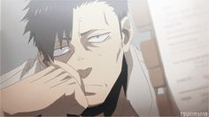 Nico from Gangsta as August 2015 Man Crush Monday! Do you think Nico every gets tired of Worick being a playboy? Cute Anime Boy, I Love Anime, Me Me Me Anime, Gangsta Anime, Anime Base, Manga Games, Aesthetic Anime, Anime Manga, Anime Characters