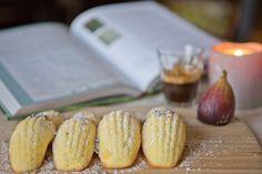 The Como Melbourne - Como Harvest #Como #Harvest #Madeleines #Fig #LavenderMadeleines