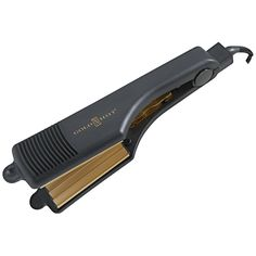 A Gold  'N Hot Professional Crimper will create sexy, full head styles or eye catching accent crimps in seconds!