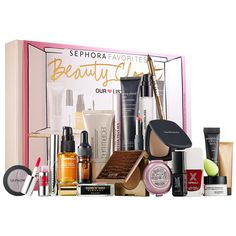 Mother's Day Gift Inspiration: Beauty Closet - Sephora Favorites #sephora #mothersday #gifts #giftideas