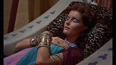 Kharis & Princess Ananka from The Mummy 1959
