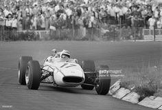 Hubert Hahne - Lola T100 BMW - Bayerische Motoren Werke AG - XXIX Grosser Preis von Deutschland - F2 Class - 1967 non championship F2 race