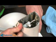 This video tutorial will show you how to replace the bowl lift arm on a KitchenAid Pro 6 mixer. This simple repair also works on the KitchenAid Pro 600, Pro 5, and Pro 6 mixer series. Helpful items include a screwdriver and needle-nose pliers.  www.ereplacementparts.com