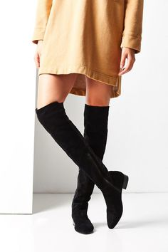 Vagabond Shoemakers Vagabond Gigi Over-The-Knee Boot