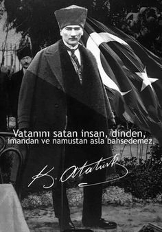 Mustafa Kemal Atatürk Republic Of Turkey, The Republic, Turkish Army, The Turk, The Valiant, Famous Places, Great Leaders, World Peace, Ottoman Empire