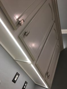 Installed 2 led 4 inch recessed lights with a flat style roof with a installed 2 led 4 inch recessed lights with a flat style roof with a dusk till dawn photocell sensor az recessed lighting installations pinterest led aloadofball Image collections