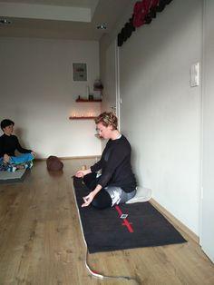 Léleksimogató jin jóga