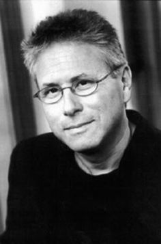 Alan Menken, the composer of animated Disney movies such as The Little Mermaid, Beauty and the Beast, Pocahontas, etc.  I really love all those Disney movies' soundtrack composed by him.