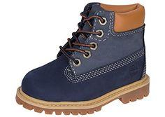 6 IN PREMIUM - blue - 26 - http://autowerkzeugekaufen.de/timberland/26-eu-timberland-6-inch-premium-wp-jr-boot-kinder