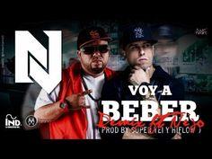 Nicky Jam ft Ñejo - Voy a Beber ( Oficial Remix ) @NickyJamPr @NejoelBroky esta noche hasta las lagrimas me voy a beber