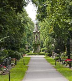 Melatenfriedhof, Köln