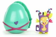 MGA Novi Stars Secret Wish Pet Pods - Raroo by MGA Entertainment. $8.99. Each Secret Pet Pod is different, the antennas give a hint of what's inside. Insert the pod antennas into the star pet. Crack open the pod to reveal the star creature and secret message inside. From the Manufacturer                Novi Stars have landed and are here to find out what on Earth is going on. And they've brought their pets. Secret pets come in pods, open the pod to discover a secret m...