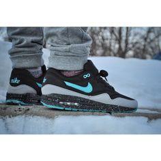 Nike Air Max 1 menta