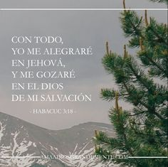 ~Habacuc 3:18~