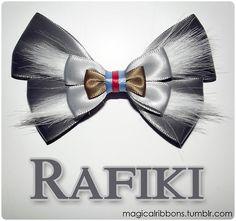 Magical Ribbons - Rafiki