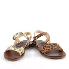 Animalier Style - Sandals #galluccishoes #gallucci #galluccibaby #sandals #animalier #style #mood #fashion