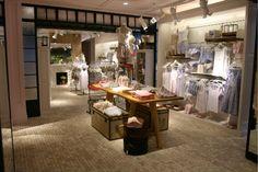 La primera tienda ecológica de Oysho, en París | DolceCity.com