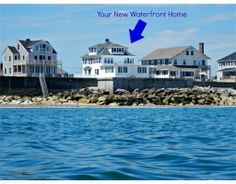 77 Surfside Rd, Scituate, MA, Massachusetts 02066. Watch Minot's Lighthouse Flash 1-4-3 from this grand ocean-side home. With captivating wa...