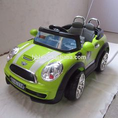 Kids Ride On Toys, Kids Cars, 4 Channel, Childcare, Cool Toys, More Fun, App, Mini, Check