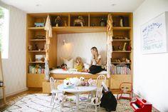 Jessica Deruiter home