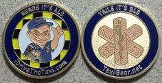EMS, EMT, Paramedic Humor