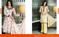 photo of Firdous Fashion Wear Lawn 2015