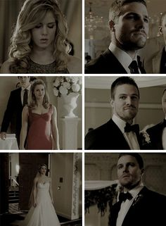#Smoaked (THESE PARALLELS ARE KILLING ME.) | 1x15, 3x17, 4.16