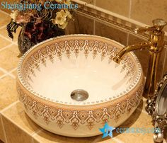 Discover Your Ideal Bathroom Sink