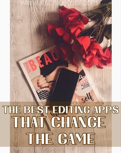 Want to edit images on your phone but unsure of what app to go for? Here are the best editing apps that change the game Best Editing App, Editing Apps, Photo Editing, Make Color, Color Pop, Go To Apps, Things To Think About, Good Things, Edit My Photo