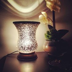 Love this warmer!  rlupton.scentsy.us