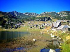 Via Dinarica, Prokosko Lake, Bosnia & Herzegovina. Europe News, Diving Course, Greatest Adventure, Bosnia And Herzegovina, Montenegro, Croatia, Kayaking, Dolores Park, Road Trip