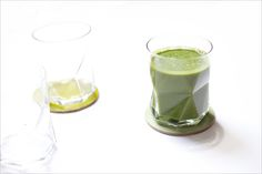 The green smoothie that finally convinced me of green smoothies.