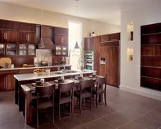 Make your kitchen cabinet designs and remodeling ideas a reality with the most recognized brand of kitchen and bathroom cabinetry - KraftMaid. Kitchen Cabinet Inspiration, Kitchen Cabinet Design, Kitchen Ideas, Kitchen Images, Kitchen Colors, Transitional Kitchen, Transitional Decor, Kitchen Contemporary, Bathroom Cabinetry