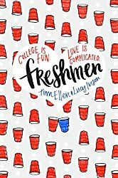 Relates, in two voices, the experiences of Luke and Phoebe, who attended the same high school and are now experiencing the joys and angst of life as college freshmen in York, England. Confused Feelings, Girl Drama, Broad City, Freshman Year, College Fun, Free Reading, Book Lists, Book Worms, New Books