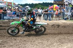 Chad Reed High Point