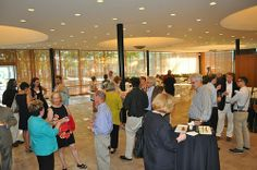 2013 AAO Members Weekend Group Reception. | Flickr - Photo Sharing!