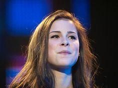 Lena Meyer-Landrut gibt erstes Konzert in ihrer Heimatstadt.