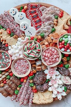 Christmas Party Food, Christmas Brunch, Christmas Appetizers, Christmas Sweets, Christmas Cooking, Christmas Goodies, Holiday Baking, Christmas Candy, Christmas Desserts