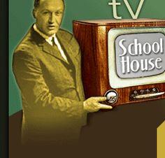Retro Videos: Free Classroom and Homeschool Educational films & videos for Science, Social Studies, Art, Music, Geography, Teachers