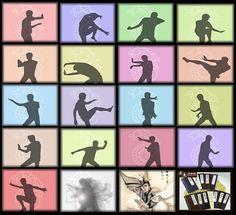 www.ThaiBook.net: 10 ยอดวรยุทธ์ที่ปรากฎในนิยายกำลังภายในของกิมย้ง