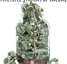 Why You Need to Have Multiple Streams of Income to Build Wealth