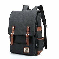 0164c44c26 Mochila de Portátil Backpack Delgado Para el Laptop del Negocio