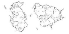 Step 9 - Styling your custom fantasy map Fantasy Map Making, Fantasy World Map, Mountain Drawing, Writing Advice, Custom Map, Pen And Paper, Cartography, Dungeons And Dragons, Photoshop