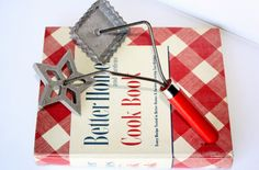 Vintage Scandinavian Rosette Iron Set-Patty by 27/7