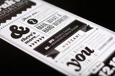 black-white-graduation-invitations