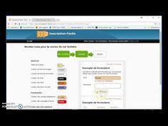 Créer un formulaire avec Inscription-facile.com - YouTube Parents, Registration Form, Fathers, Parenting Humor, Parenting