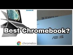 Chromebook: ASUS Flip C302CA 12.5 Inch Touchscreen | Unboxing & Review