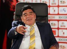 Bolacasino88.com -  Legenda Argentina ini kecewa dengan keputusan Sevilla merekrut Montella sebagai pelatih anyar mereka.   Diego Maradon...